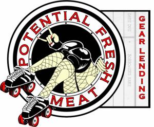 PFM Gear logo